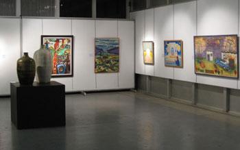 mont-paradiso-guesthouse-gauteng-pretoria-art-exhibitions
